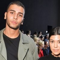 Kourtney Kardashian Runs Into Ex Younes Bendjima 7 Mos. After Split: Was It Awkward?