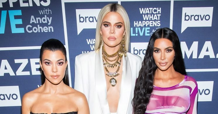 Kardashians' Trainer Spills on Their Butts: 'There's a Lot of Maintenance'