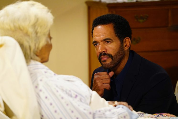 The Young & the Restless to Feature Storyline Paying Tribute to Kristoff St. John and His Character Neil Winters