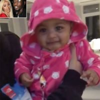 Cardi B Shares a Sweet and Rare Video of Baby Kulture Jamming Out to Dad Offset's Song