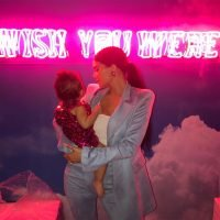 Kylie Jenner Celebrates Stormi's First Birthday with Epic Amusement Park-Themed Party