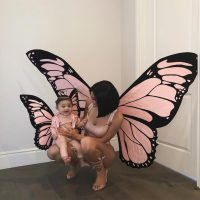 Kylie Jenner's Cutest Matching Moments with the Birthday Girl, Daughter Stormi Webster