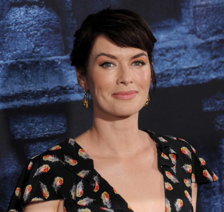 Lena Headey Says Refusing Harvey Weinstein's Alleged Advances 'Impacted a Decade' of Her Career
