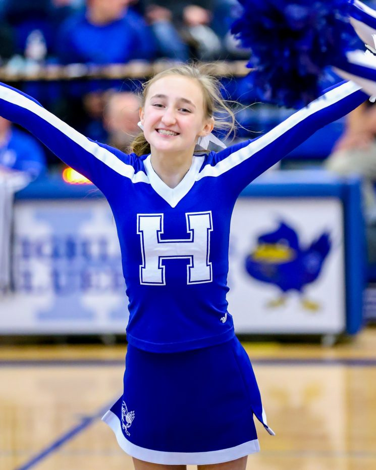 Kentucky Middle Schooler, 13, Dies Suddenly After Cheerleading Competition