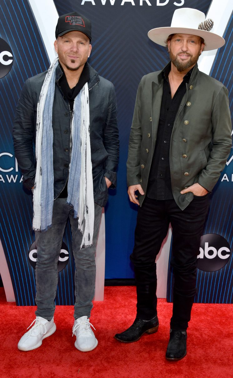 LOCASH's Preston Brust and Chris Lucas Talk Parenting Their Combined 5 Kids: 'It's Emotional'