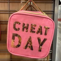 Mom Shocked by 'Cheat Day' Lunchbox Marketed to Girls