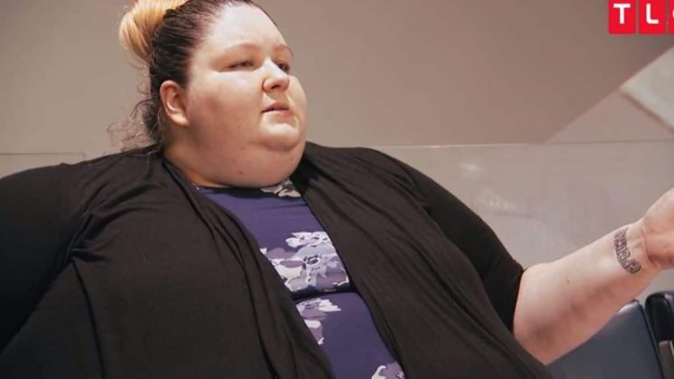 My 600-lb Life exclusive sees Maja angry at airport employees for lying to her