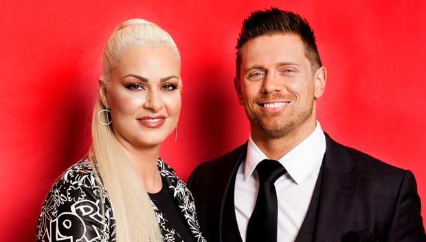 Maryse Pregnant: Expecting Baby No. 2 With The Miz — Watch Their Joyous Announcement