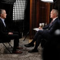 Fox Comedies, '60 Minutes' Andrew McCabe Sit-Down Top Slow Holiday Sunday