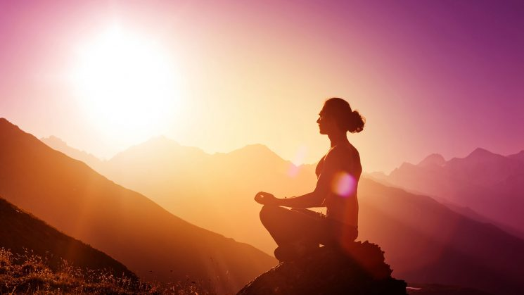 Why Meditation Isn't Always the Answer