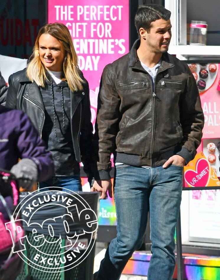 Was Miranda Lambert's New Husband Brendan McLoughlin Involved in Recent Restaurant Drama?
