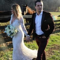 Miranda Lambert Reveals She Secretly Tied the Knot to Brendan Mcloughlin: 'My Heart is Full'