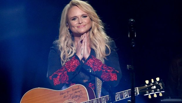 Miranda Lambert & New Husband Are All Smiles While Holding Hands In 1st Photos After Wedding