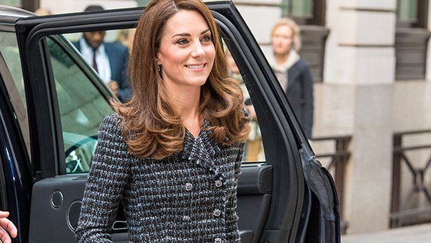How To Slay A Work Look — New Ways To Wear Suits, Skirts & Dresses Like Kate Middleton & More