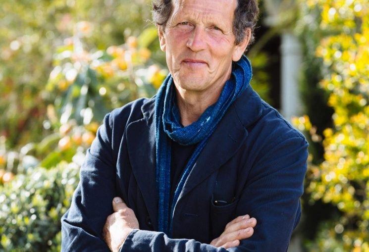 How old is Monty Don, is the Gardeners' World host married and what other TV shows has he presented?