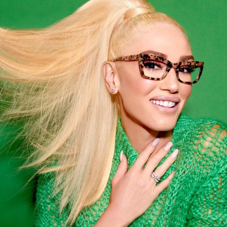 Gwen Stefani Has One Celeb in Mind for Her Latest Eyewear Launch (Spoiler: It's Oprah!)