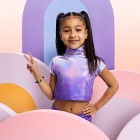 North West's First Solo Cover! Kim Kardashian's Daughter, 5, Graces the Pages of WWD