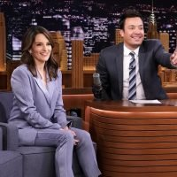 Jimmy Fallon celebrates Tonight Show anniversary