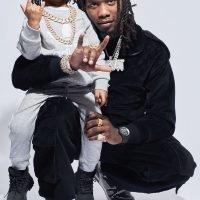 Offset Opens Up About How Much He's Grown as a Parent Since Welcoming His First Child at Age 17