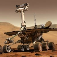NASA making final attempt to contact Opportunity rover on Mars