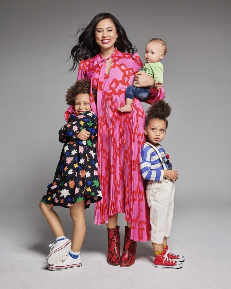 Ayesha Curry Reveals the Parenting Rule She and Her NBA Star Husband Steph Break Most Often