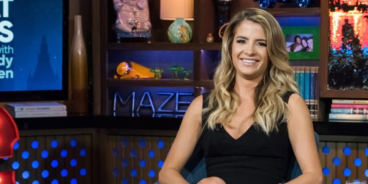 'Southern Charm's' Naomie Olindo Says It Took 'Frickin Forever' To Lose Weight With Intermittent Fasting