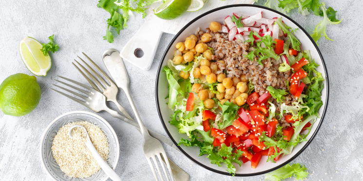 Celebs Are OBSESSED With This Vegan-ish Diet Right Now