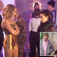 Hollyoaks spoilers: Tom Cunningham starts three-way polyamorous relationship with ex Peri and homeless Harley