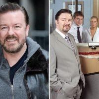 What is Ricky Gervais' net worth, who's his partner Jane Fallon and what's his Humanity show about?