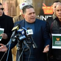 Bodega owners rally for right to sell marijuana when its legalized