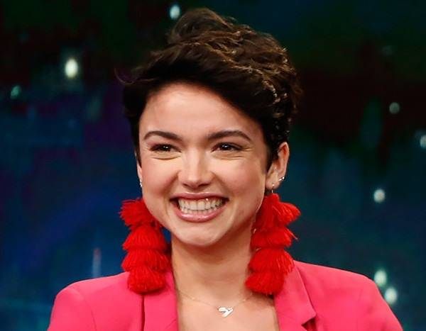 The Bachelor's Bekah Martinez Reveals Meaningful Baby Name