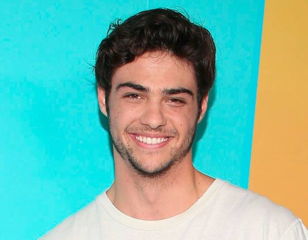 Move Over, Shawn Mendes! Kendall Jenner and Noah Centineo Just Stripped Down to Their Underwear on Kardashians