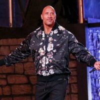 Dwayne Johnson Says He Was the ''First Choice'' to Host 2019 Oscars