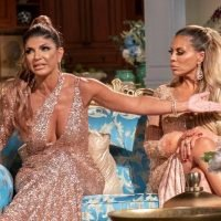 Teresa Giudice Gets Real About Joe During RHONJ Reunion