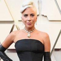 Lady Gaga's Hairstylist Talks Audrey Hepburn-Inspired Updo at Oscars