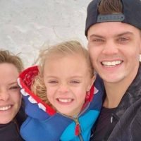 Tyler Baltierra and Catelynn Lowell's Daughter Is the Best Big Sister