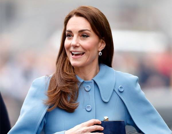 Kate Middleton Has the Best Response About Having Another Baby