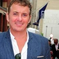 How old is Shane Richie, who's the Alfie Moon actor's wife Christie Goddard and when did he return to EastEnders?