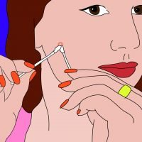 The Safest Way to Pop a Pimple, According to Dermatologists