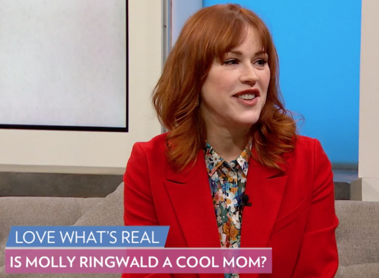 Celebrity Parents 'Love What's Real' and Open Up About Raising Teenagers