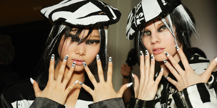The Coolest Nail Ideas for Fall 2019