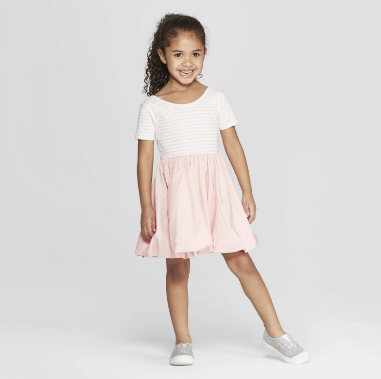 Pint-Sized Pretty! 8 of the Cutest Buys from Emma and Mila Stauffer's New Collection