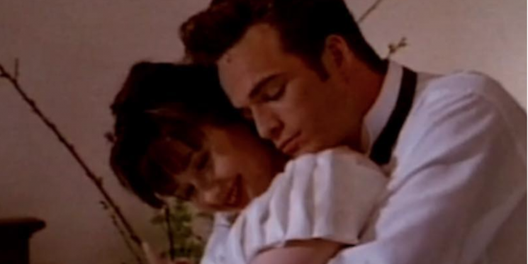Shannen Doherty Tells Luke Perry 'You Got This' After Massive Stroke