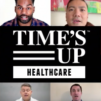 Hear What Men in the Medical Field Have to Say About Workplace Harassment