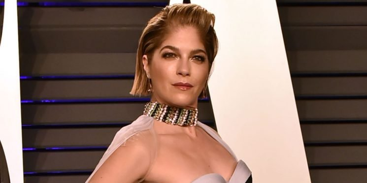 Selma Blair Opens Up About Multiple Sclerosis in First Interview Since Diagnosis