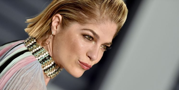 Selma Blair Just Opened Up About The Exact Moment She Was Diagnosed With MS