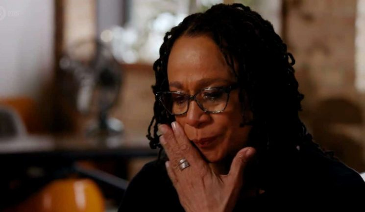 Finding Your Roots exclusive: S. Epatha Merkerson reacts to profoundly disturbing reveal about her ancestors