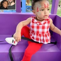 Farm Animals and Face Paint! A Peek into the Party Serena Williams Threw for Daughter Olympia