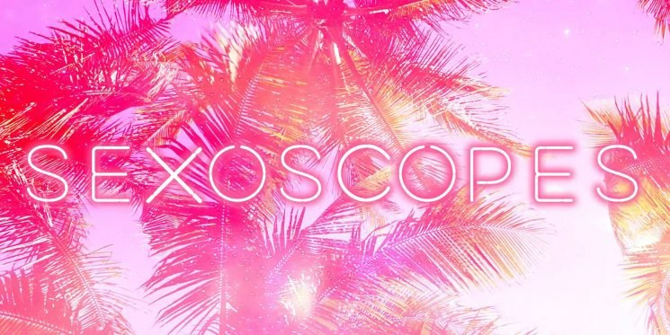 Your Sex Horoscope for the Weekend