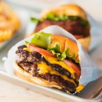 Shake Shack Is Rolling Out Food Trucks, & Now They Can Cater Your Wedding
